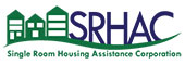 Single Room Housing Assistance Logo